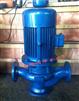 GW无堵塞立式管道排污泵选型