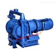 DBY上海电动隔膜泵