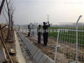 水库刺丝围栏.水库隔离围栏.水库边防护网