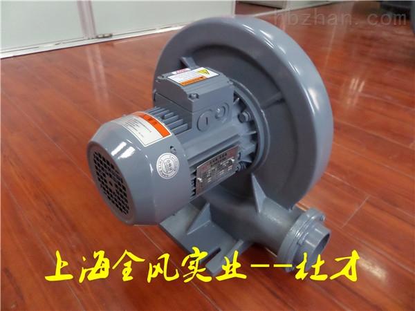 全风锅炉废气处理专用中压风机@透浦式中压风机