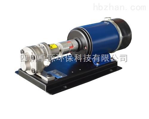 数显式水泥助磨剂计量泵