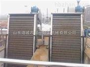 泵站雨水格栅(反捞式机械格栅)
