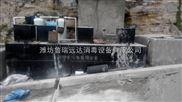 鲁瑞环保-兴义医院污水处理设备《还能更火吗》