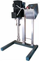 手動升降實驗室高剪切乳化機