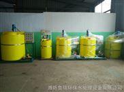 宣城地埋式一体化污水处理设备成功案例
