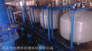 恒温游泳池水处理设备|室内泳池水处理设备