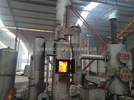 HGFS垃圾焚烧炉