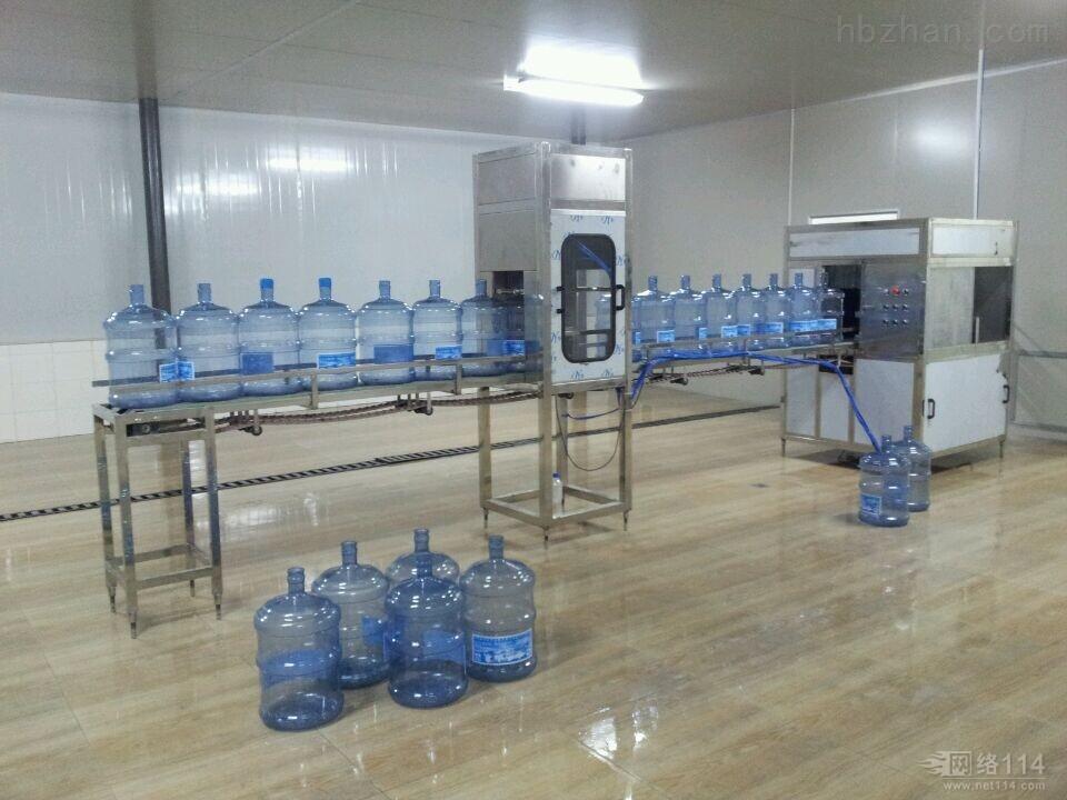 平凉大桶矿泉水灌装机厂家报价