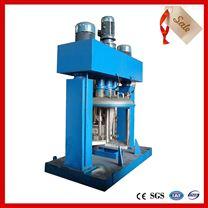 供應小型實驗室液壓升降分散機 化工攪拌機