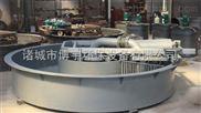 BYCQF高效浅层气浮机