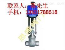ZDSP-16C DN25電動小流量調節閥