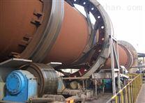 苯甲酸钠专用回转滚筒干燥机