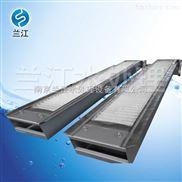 GSHZ600回轉式格柵除汙機GH型全不鏽鋼旋轉式格柵除汙機