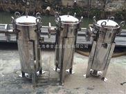 上海袋式過濾器
