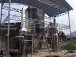 高效减水剂压力喷雾塔