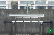 低成本低能耗高效hy型旋转式滗水器