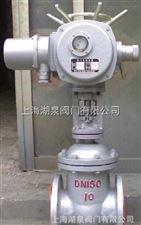 调节铸钢型电动闸阀