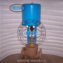 DN40给水电动调节阀