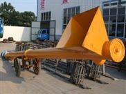 沧州英杰供应螺旋输送机型号垂直螺旋输送机