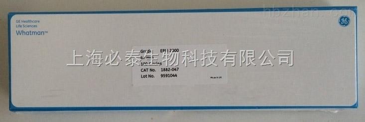 Whatman玻璃纤维滤膜Grade EPM 2000空气监测用滤膜