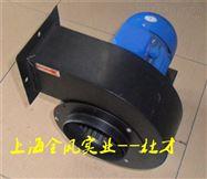 优质HTFC-9A耐高温双速消防柜式离心通风机