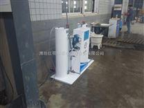 二氧化氯發生器生產廠家