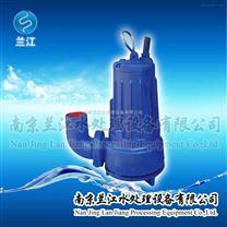 500ZQB-100D潜水轴流泵工作效率及性能参数