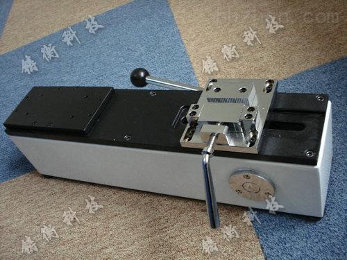 其它仪器仪表 行业专用仪器仪表 上海铸衡电子科技有限公司 测试台架