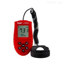 特安斯分體照度計 手持照度計TASI-8731數字光照儀