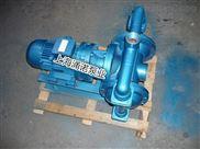 D型不锈钢防爆电动隔膜泵