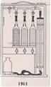 1901奥氏气体分析仪型号