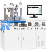 微機電液伺服壓力試驗機