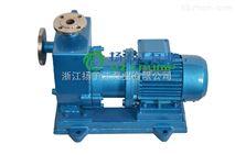 ZCQ磁力驱动泵