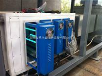 模块式工业恶臭废气净化设备