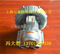 污水处理曝气高压风机-漩涡高压气泵