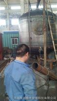 郑州除铁除锰过滤器