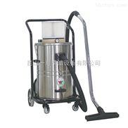 可吸易燃粉塵氣動防爆吸塵器