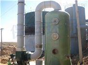 烟气脱硫吸收塔安装