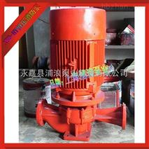 XBD-ISG係列立式管道消防泵