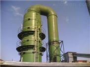 烟气脱硫吸收塔图片