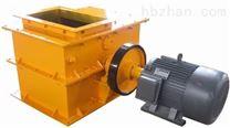 煤矸石专用破碎机提高煤矸石综合利用效益
