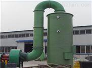 天然气脱硫塔原理