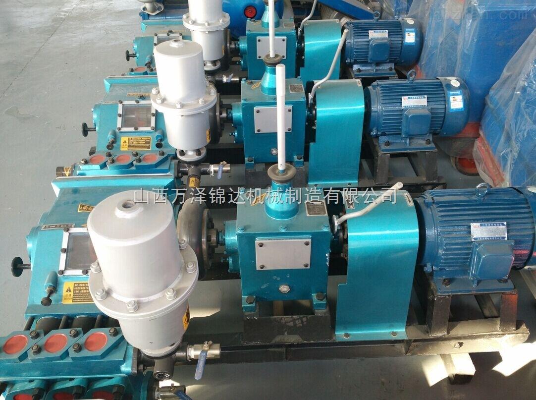 发动机水泵组装步骤图解