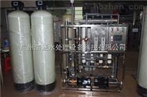 2T/H超滤纯水设备