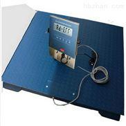 3吨小地磅,小型电子平台秤