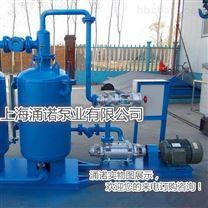 反冲洗系统水泵达不到效果的原因及解决方法