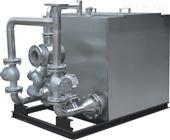 商用汙水提升器