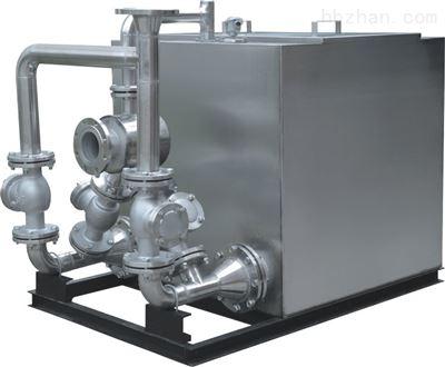 WQ商用汙水提升器廠家