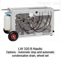 热卖爱安达LW320B空气填充泵