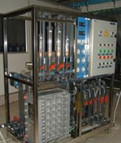 寧波實驗室EDI超純水betway必威手機版官網